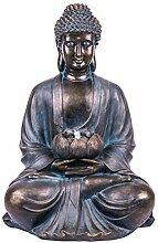 Pajoma Buddha Brunnen ''Narada''