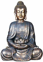 Pajoma Buddha Brunnen ''Vipassi''