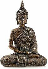 Pajoma Buddha Figur Mangala Größe S