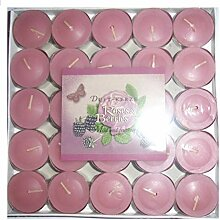 Pajoma Duft Teelicht/Duftkerze Rose & Berries -