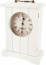 pajoma Schmuckschrank Uhr B/H/T: 24,5 cm x 33,5