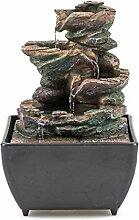 Pajoma Zimmerbrunnen Stone