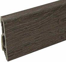 Paktikus 8.75m Kunststoffleiste 60 | florida pine