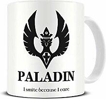 Paladin – Fantasy Tabletop Rollenspiel –