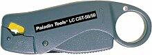 Paladin Werkzeuge PA1255LC CST Stripper für RG58/59/62AU/6
