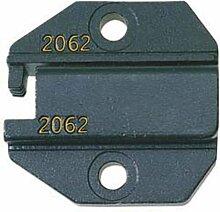 Paladin Werkzeuge PA20621300/8000Serie austauschbar RJ11/RJ12sterben