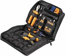 Paladin Werkzeuge pa901083Broadcast bereit Tool Ki