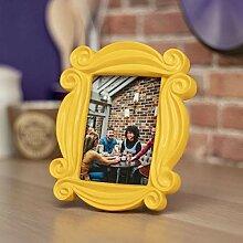 Paladone Friends Foto Iconic Peephole Bilderrahmen