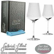 Palatina Werkstatt ® Gabriel-Glas | Standart