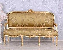 PALAZZO INT Barockes Sofa Salon Sitzbank