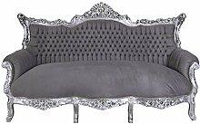 PALAZZO INT Prunksofa barock Sofa Salon Couch