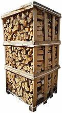 Palette mumba® Brennholz Kaminholz Feuerholz