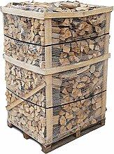Palette mumba Brennholz Kaminholz reine Buche oder