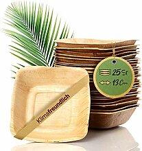 palmenwald© 25 Stück kompostierbares