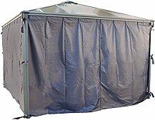 Palram Palermo 3000, 3600 Curtain Set