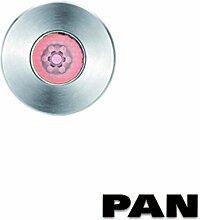 Pan Sibylle Nip est704LED 3W 24V RGB 30°