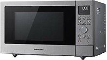 Panasonic NN-CD58 Mikrowelle ( 1000 Watt, mit