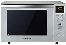 Panasonic NN-DF385M Mikrowelle ( 1000 Watt, Ofen