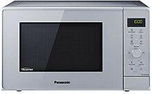 Panasonic nn-gd36hmsug Mikrowelle unten mit Grill