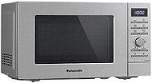 Panasonic NN-S29KSMEPG Mikrowelle 800 W silber
