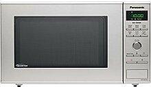 Panasonic NN-SD27HSGTG Inverter Mikrowelle (1000