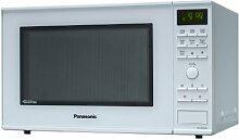 Panasonic NN-SD452WEPG Mikrowelle / 32 L / 1000 W