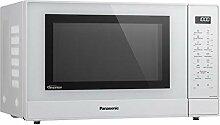 Panasonic NN-ST45KWEPG Inverter Mikrowelle (1000