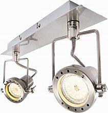 PanderLights LED Deckenleuchte Lampe Strahler