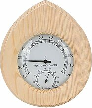 Pangding 2 in 1 Thermo-Hygrometer,