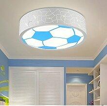 PANNN Kinderzimmer Lampe LED Deckenleuchte für