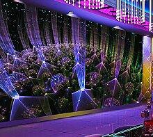 Panorama Wandbild Benutzerdefinierte 3D Wandbilder