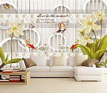 Panorama Wandbild Custom Home Improvement