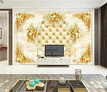 Panorama Wandbild Luxus Tapete Benutzerdefinierte