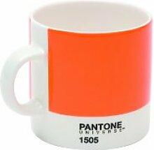 Panotone 1505 Espresso-Becher, Knochenporzellan,