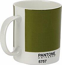 Pantone Becher Universe Olive Green 5757