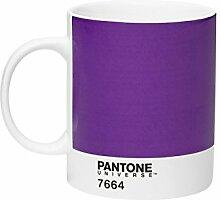 Pantone P10103015 Porzellan Becher 7664, 375 ml,