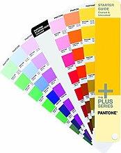 PANTONE PLUS GG1511 Starter Guide