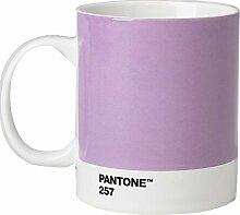 Pantone Porzellan-Becher, Light Purple 257, 375ml