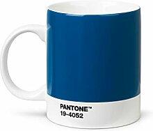 Pantone Porzellan Kaffeetasse, Farbe des Jahres
