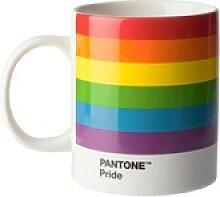 Pantone Pride Becher