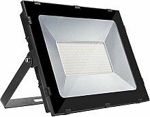Papasbox LED Fluter, 200W 20000LM Superhell