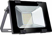 Papasbox LED Fluter, 30W 3000LM Superhell