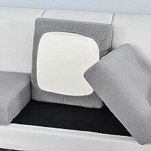 papasgix Sofa Sitzkissenbezug Covers for Couch