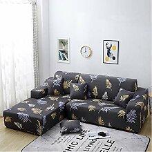 papasgix Sofa Überzug Elastische Stretch