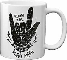 PAPAYANA 1001 - Stand for Metal - Beidseitig
