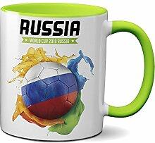 PAPAYANA 1035 - Weltmeisterschaft-Russia -