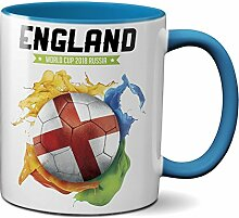 PAPAYANA 1041 - Weltmeisterschaft-England -