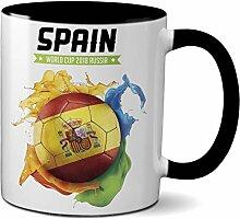 PAPAYANA 1042 - Weltmeisterschaft-Spain -
