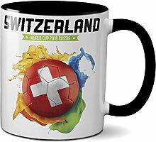 PAPAYANA 1045 - Weltmeisterschaft-Switzerland -