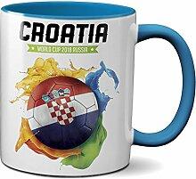 PAPAYANA 1046 - Weltmeisterschaft-Croatia -